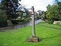 Stanton lamp - geograph.org.uk - 229129.jpg