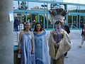Star Wars Celebration IV - Naboo queens (4878890510).jpg