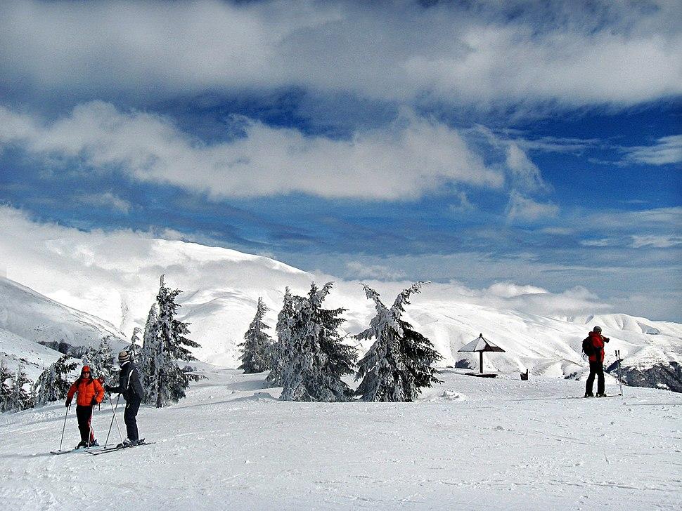 Stara Planina (Old mountain)