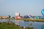 Start to launch 11-05pm 22nd FAI World Hot Air Balloon Championship.jpg