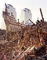 State Department Images WTC 9-11 The South Tower.jpg