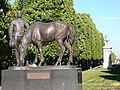 Statue équestre aux morts russes en France 1914-1917 (14076553174).jpg