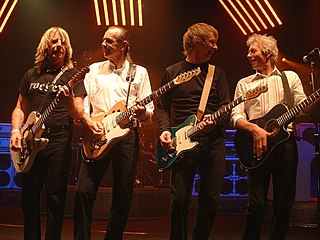 Status Quo (band) rock band from England