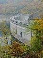 Staumauer, Sperrmauer Edersee - panoramio.jpg