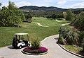 Steele Canyon Golf Club Canyon Course 2nd hole.jpg