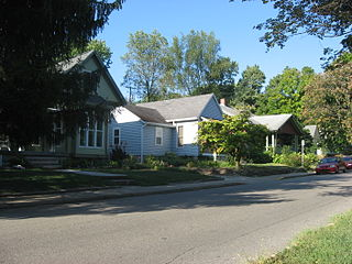 Steele Dunning Historic District
