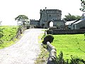 Steeton Hall Gatehouse, South Milford - geograph.org.uk - 243356.jpg