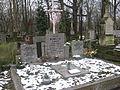 Stefan Grot Rowecki grób.JPG