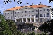 Stenbocki maja Toompeal