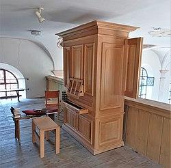 Steppach bei Augsburg, St. Gallus (Riegner-&-Friedrich-Orgel) (7).jpg