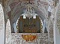 Stiftskirche Ossiach Juli 2018 Wilhelm-Backhaus-Gedächtnisorgel.jpg