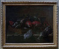 Still-Life with Fishes - Giuseppe Recco - Louvre MNR 275 - 01.jpg