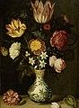 Stilleven met bloemen in een Wan-li vaas Rijksmuseum SK-A-1522.jpeg