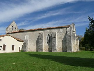 Saint-Médard, Charente-Maritime Commune in Nouvelle-Aquitaine, France