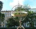 Stockholms Rådhus solur 2012.JPG