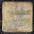 Stolperstein Bundesplatz 17 (Wilmd) Johanna Schlochauer.jpg