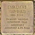 Stolperstein für Engelbert Raiminius (Salzburg).jpg