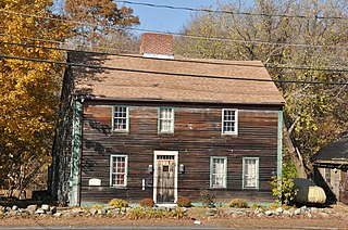 Millard–Souther–Green House