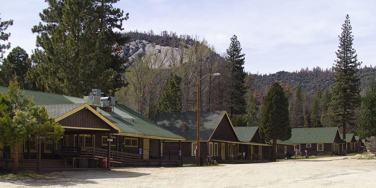 Johnsondale California Wikipedia