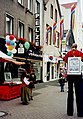 Straßenfest Martinistraße, Recklinghausen, 1997.jpg