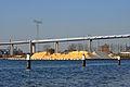 Stralsund, Südhafen und Rügenbrücke, 1 (2012-01-26) by Klugschnacker in Wikipedia.jpg
