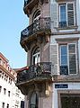 Strasbourg-31 quai des Bateliers (1).jpg