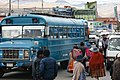 Street Outside La Paz, Bolivia (8429084849).jpg