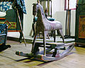 Stube Schaukelpferd Volkskundemuseum Erfurt.jpg