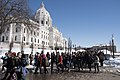 Student protest for gun control at the Minnesota capitol (40682415591).jpg