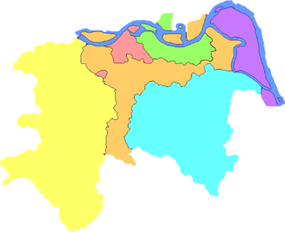 Subdivisions of Zhenjiang, China.png