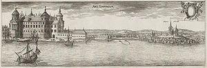 Gripsholm Castle - Image: Suecia 2 008 ; Arx Gripsholm
