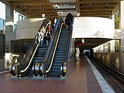 Suitland station showing mezzanine.jpg