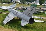 Sukhoi Su-7BM '06' (16834898675).jpg