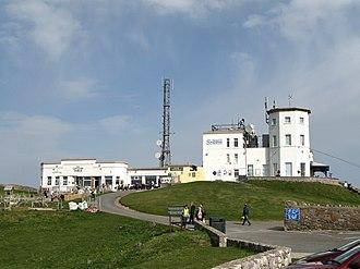Llandudno - Summit of the Great Orme