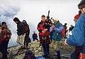 Summit of Ben Lomond - geograph.org.uk - 1313242.jpg