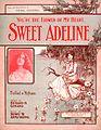 Sweet Adeline sheet music.jpg