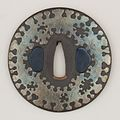 Sword Guard (Tsuba) MET 14.60.50 003feb2014.jpg