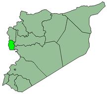 Тартус (мухафаза)