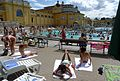 Szechenyi Baths and Pool Budapest 4.JPG
