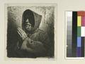 Tête de moine en prière (NYPL b14917513-1158701).tiff
