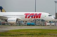 PR-XTB - A359 - LATAM Brasil