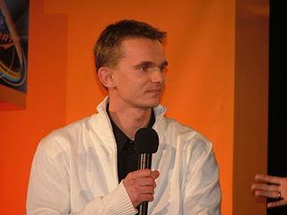 Krzysztof Cegielski Polish speedway rider