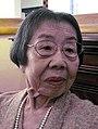 Taeko Ichikawa cropped 3 Taeko Ichikawa 201411.jpg