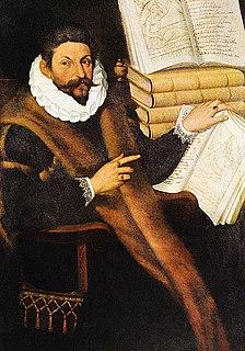 Gaspare Tagliacozzi Italian surgeon