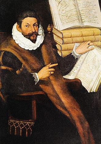 Gaspare Tagliacozzi - Gaspare Tagliacozzi.