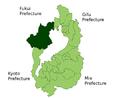 Takashima in Shiga Prefecture.png