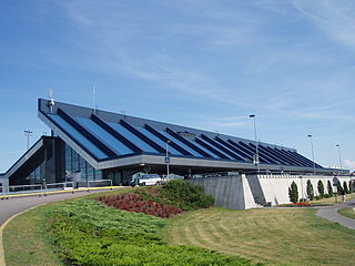 Tallinn Airport airport in Estonia