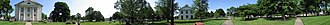Tallmadge, Ohio - Tallmadge Circle Park panorama, May 2007