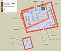 Tanis temples Amon & Mout plan.jpg
