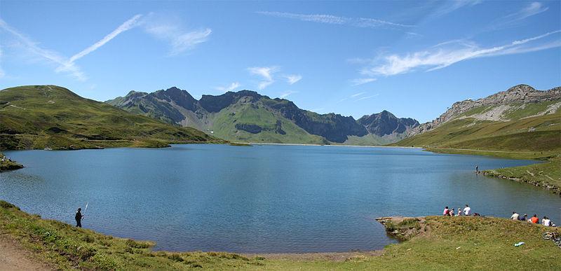 File:Tannensee.jpg